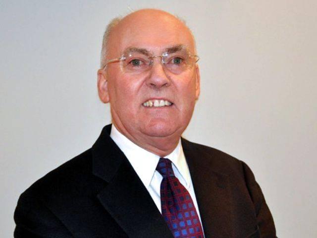 Prof. David Richardson