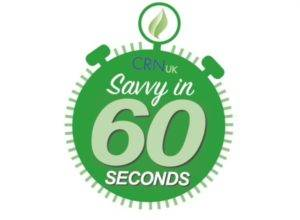 Savvy In 60 Seconds